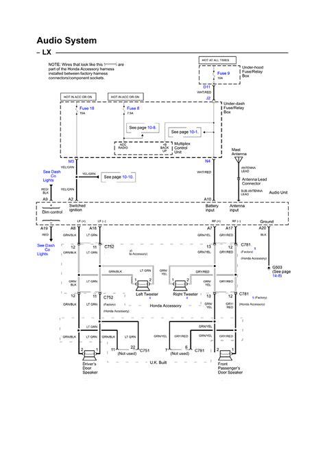 | Repair Guides | Wiring Diagrams | Wiring Diagrams (24 Of