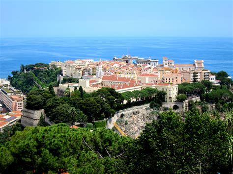 world travels guide  europes microstates monaco