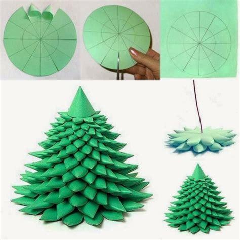 hacer adornos arbol navidad awesome como hacer arbol para