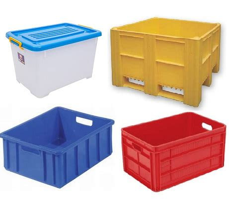 Box Plastik Kecil jual container plastik baru dan kontainer bekas murah
