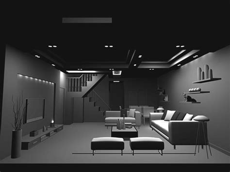 home design studio 3d objects modern house interior architecture design modeling 3ds 3d studio software architecture objects