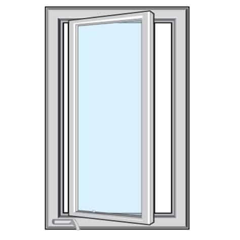 Simple Awning Design Casement Windows Houston Awning Windows