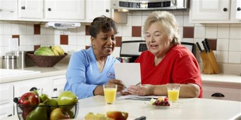 comfort care family practice comfort keepers offers the in home care advantage