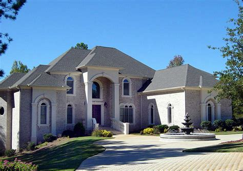 5 bedroom mansion luxury 5 bedroom house plan 13438by 1st floor master suite bonus room butler
