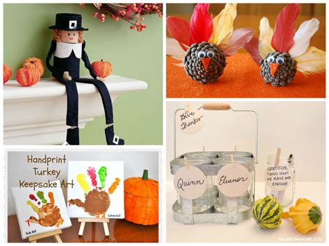diy crafts for thanksgiving 9 amazing thanksgiving diy kid projects candystore