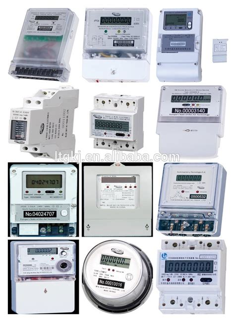 induction kwh energy meter dts8888 3 phase 4 wire electronic induction type prepaid energy meter view energy meter lintin