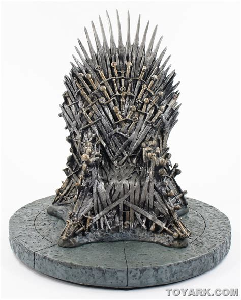 of thrones 7 quot iron throne images the toyark news