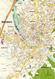 map dornbirn austria maps and directions at map