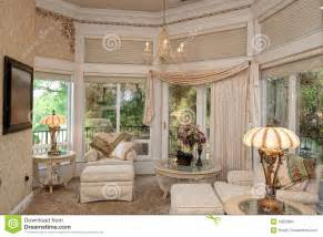 Bedroom Unlimited master bedroom sitting area royalty free stock photo