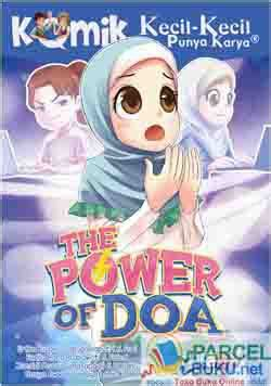 Komik Kkpk Next G The Power Of Doa komik kkpk next g vol 190 the power of doa toko buku