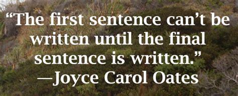 Joyce Carol Oates Essays by Writing Quotes Joyce Carol Oates Dobritt Author