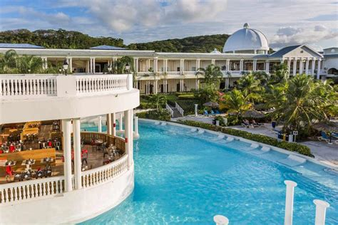 In Jamaica Grand Palladium Hamilton Jamaica Lucea Montego Bay