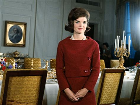 kennedy white miss janice happy birthday jackie kennedy
