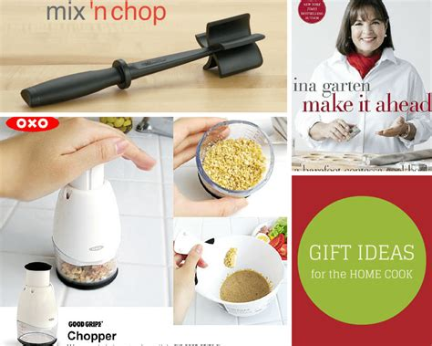 gift ideas for cooks gift ideas for home cooks mom to mom nutrition