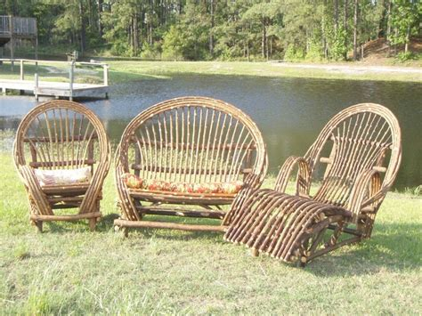 86 best willow furniture images on pinterest willow