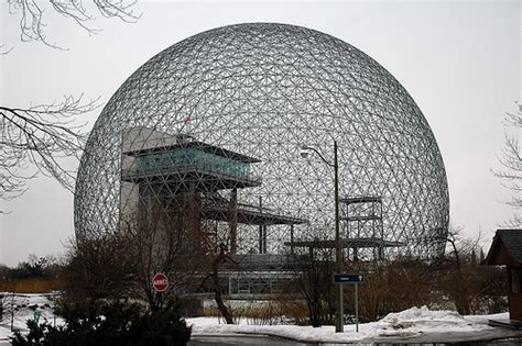 home design show montreal geodesic dome buckminister fuller s geodesic dome