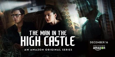the man in the high castle season 2 start date amazon announces the man in the high castle season 2