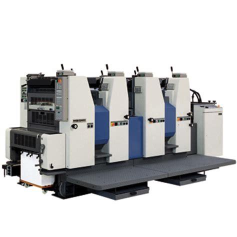 4 color press ryobi 4 color press