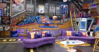 Girls Room Game - game shakers stars cree cicchino and madisyn shipman
