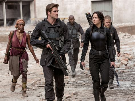 Our Definitive Ranking of Hunger Games' Most Important ... Liam Hemsworth The Hunger Games Character