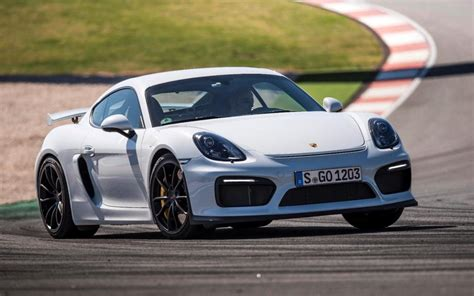 pics of porsches porsche cayman gt4 driven the best sports car you can buy