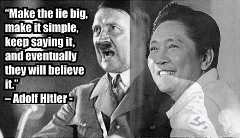 hitler biography tagalog corruption quotes tagalog image quotes at hippoquotes com