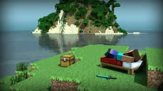 minecraft gallery images relaxing steve hd wallpaper and