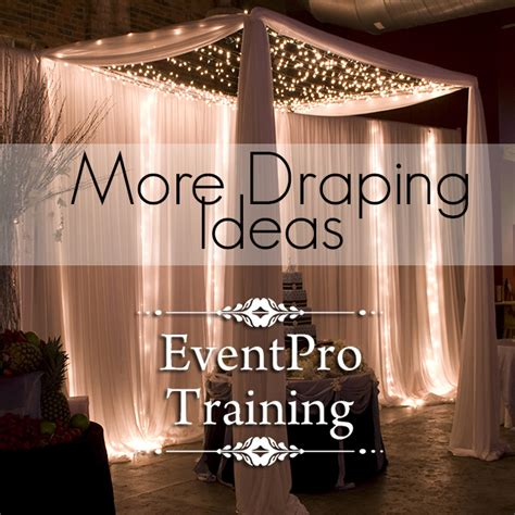 draping ideas more wedding and event draping ideas using 40 denier satin