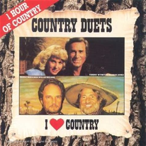 i love country duets amazon com music