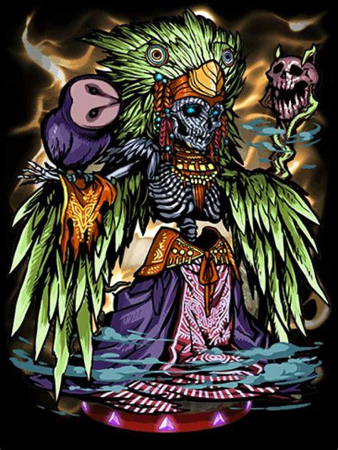 imagenes de angeles aztecas ranking de dioses y angeles de la muerte distintas