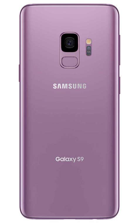 2 Samsung Galaxy S9 Samsung Galaxy S9 Corals