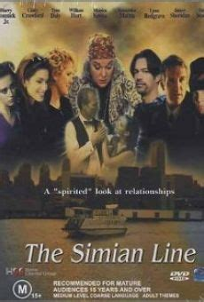film unfaithful en ligne the simian line 2000 film en fran 231 ais cast et bande