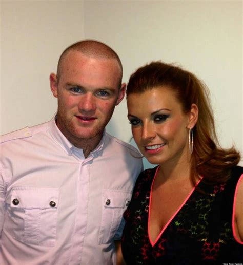 wayne rooney shows off the results of second hair wayne rooney shows off results of second hair transplant