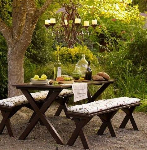 outdoor sitting cozy garden sitting area design ideas old world garden