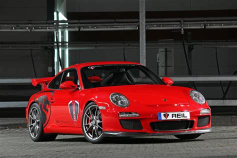 reil performance porsche 911 gt3 car tuning