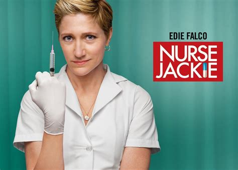 Image result for nurse jackie