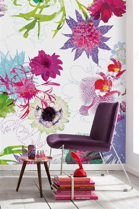 papeles para decoracion paredes ideas y decoracion papeles pintados
