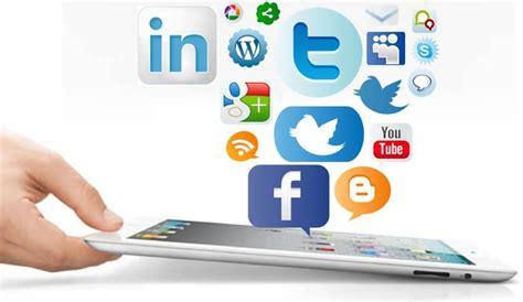 imagenes de impacto de redes sociales la importancia de estar en las redes sociales