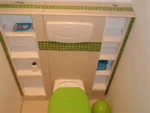 wc suspendu karkace