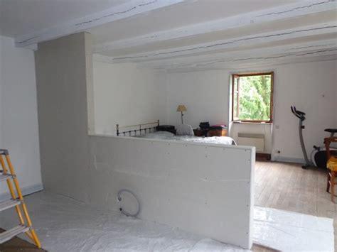 Muret Separation Interieur by Muret Separation Interieur Affordable Sparation De Pice