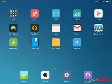 miui themes mi pad xiaomi mi pad 2 review android windows