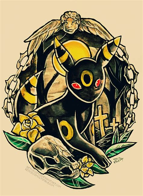 pokemon tattoo designs designs by jazmin castillo via behance