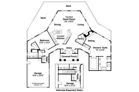 modern octagon house plans octagon house plans modern house