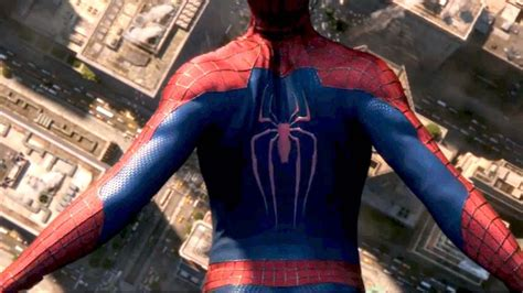 the amazing spider man 2 may 2014 first trailer on the amazing spider man 2 miriamruthross
