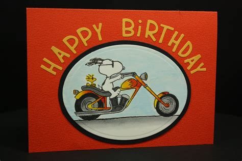 Motorcycle Birthday Cards Devine Designs By Terri Jo Cool Nascar Birthday