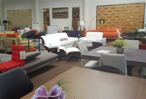 downtown los angeles modern furniture showroom sale