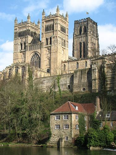 wtf art history durham cathedral
