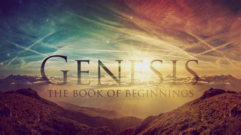 genesis 6 book sermons