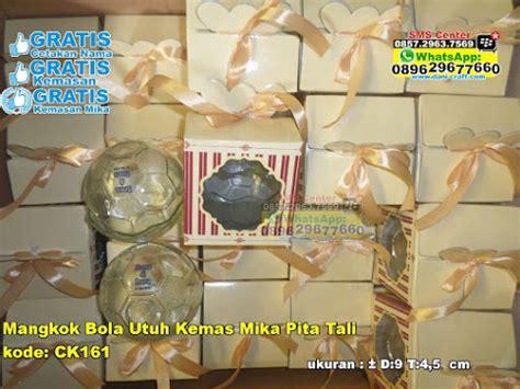 Jual Batok Kelapa Utuh mangkok bola utuh kemas pita tali souvenir pernikahan