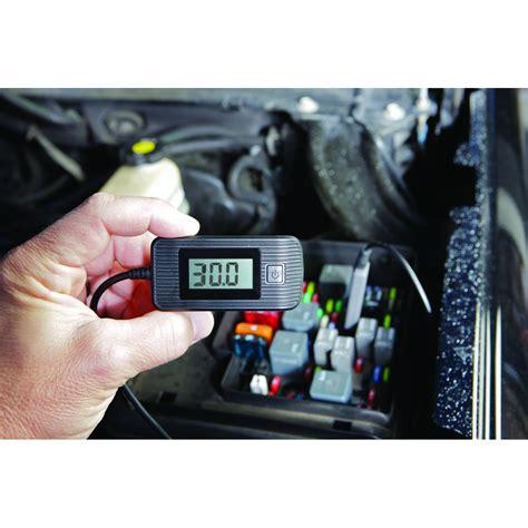Automotive Tester Auto Circuit Tester 30 automotive fuse circuit tester